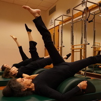 Pilates Workshop:  Small Barrels and Spine Corrector