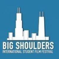 BIG SHOULDERS VAS- THE TOMORROW MAN with Noble Jones