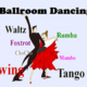 Free Ballroom Dance Lessons with the Steppin' Out Ballroom Club