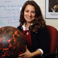 Kraw Lecture with Natalie Batalha, Astrobiologist
