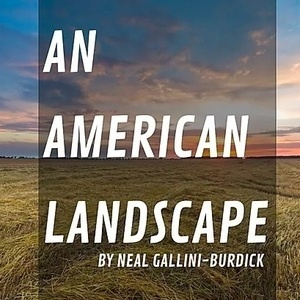 An American Landscape