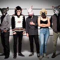 Screening and Talk: The Animal People