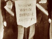 Pre-Concert Chat: Women's Suffrage: Past + Present