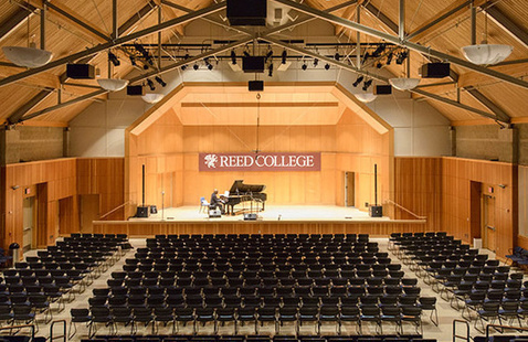 Reed Music Concert