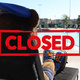 SRC pool closed
