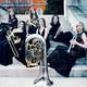 Masterclass with Seraph Brass Quintet