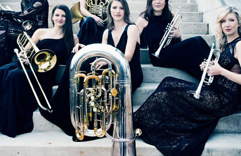 Seraph Brass Quintet