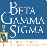 Beta Gamma Sigma Induction Ceremony & Reception