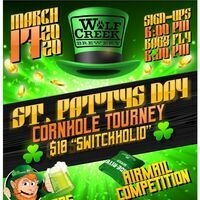 St. Patty's Day Switcholio