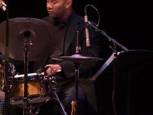 Jazz at Holmes