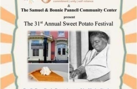 Sweet Potato Festival