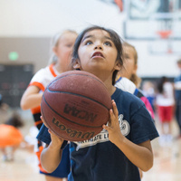 National Girls and Women In Sports Day Sport Clinic