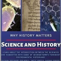 Why History Matters: Science & History