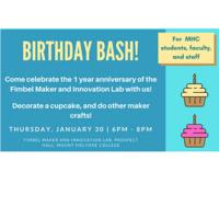 Fimbel Birthday Bash