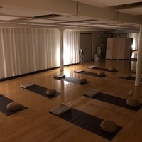 CANCELLED: Restorative Yoga at Taylor Gym