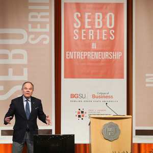 Sebo Series in Entrepreneurship