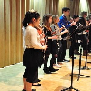 Student Recital: David Munro, oboe