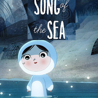 Foreign film: Song of the Sea