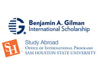 Study Abroad - Gilman International Scholarship