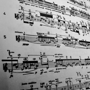 Student Recital: Indigo Knecht, composition