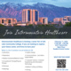 Intermountain Healthcare Career Fair