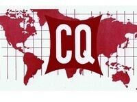 CQ World Wide 160-Meter Amateur Radio Contest - SSB