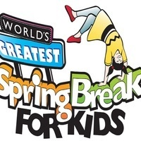 R.J. McElroy Trust-World's Greatest Spring Break for Kids - CANCELLED