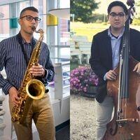 Eastman Performing Arts Medicine: Shah/Le Jazz Duo