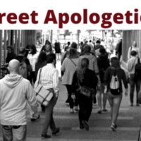 Street Apologetics