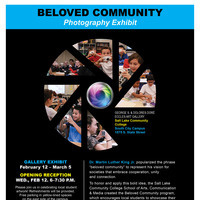 2020 Beloved Community Photography Exhibit