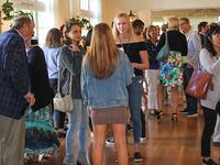 San Jose Chancellor's Reception - Alumni Registration