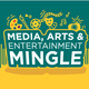 Media, Arts and Entertainment Mingle