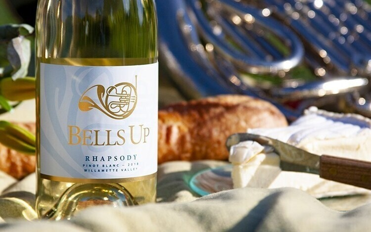 Taste the Estate! Bells Up's Memorial Day Weekend Open House 2020