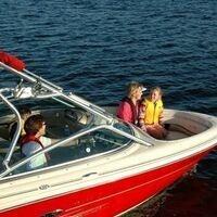 Canceled -- Boating Safety Course
