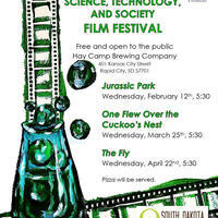 Science, Technology, and Society Film Festival: The Fly