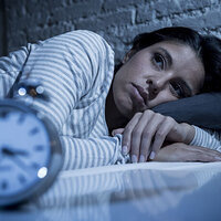 Sleep: During and After Cancer