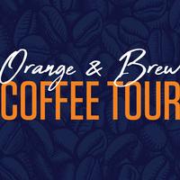 Orange and Brew Coffee Tour
