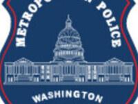 Metro DC Police Lobby Table