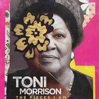 Movie: Toni Morrison: The Pieces I Am