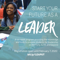 Join LEAP today!