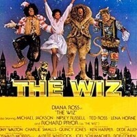 Movie: The Wiz