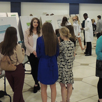 CNPD Research & Scholarship Day