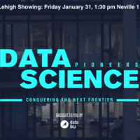 Documentary: Data Science Pioneers | Computer Science and Engineering