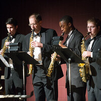 Jazz Ensemble II Concert