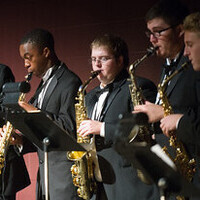 Jazz Ensemble I Concert