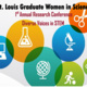 Diverse Voices in STEM: 1st Annual Graduate Women in Science Research Conference