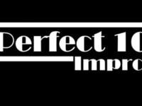 Perfect 10 Improv Show