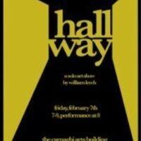 Hallway: A solo exhibition