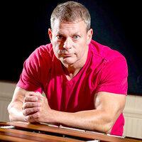 Guest Artist: Andy Harnsberger, marimba