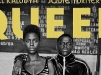 Black History Month Film Screening and Discussion (Queen & Slim)